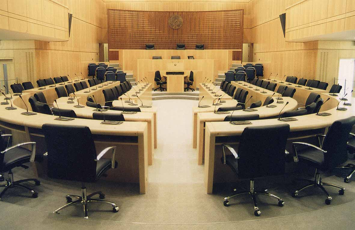House of Representatives to hold preparatory meeting of the Second Tripartite Meeting of Speakers of the Parliaments of Cyprus, Greece and Israel
