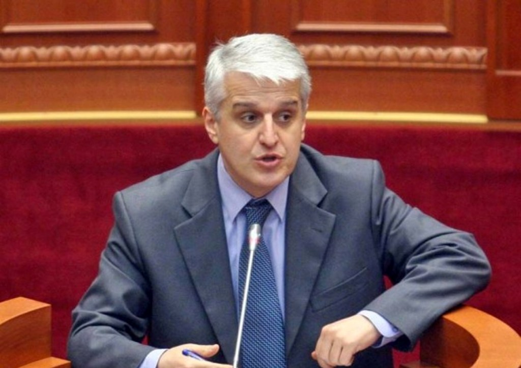 Minister of State for Diaspora pledges that Albanian migrant workers will be entitled to vote