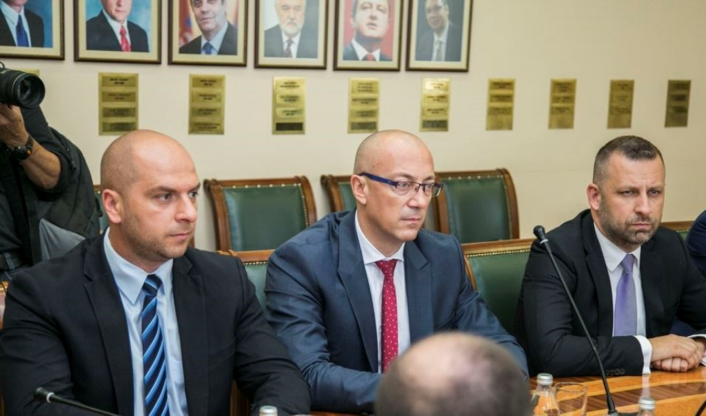 Rakic: Government in Pristina depends on the Serb List