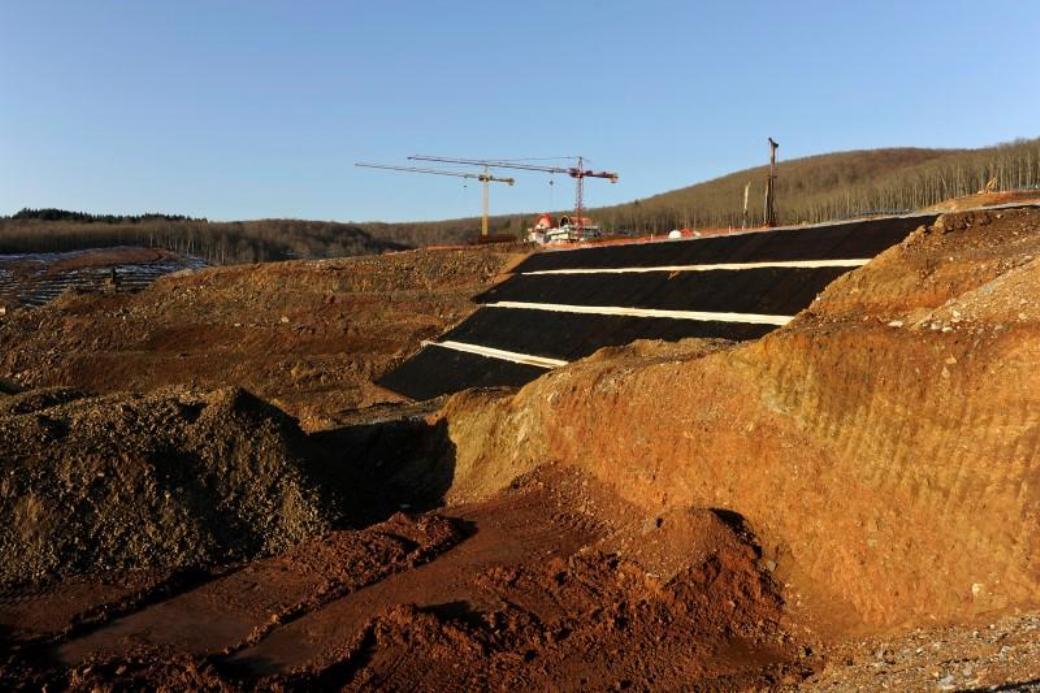 Suspension of Eldorado Gold investment in Greece sparks controversy