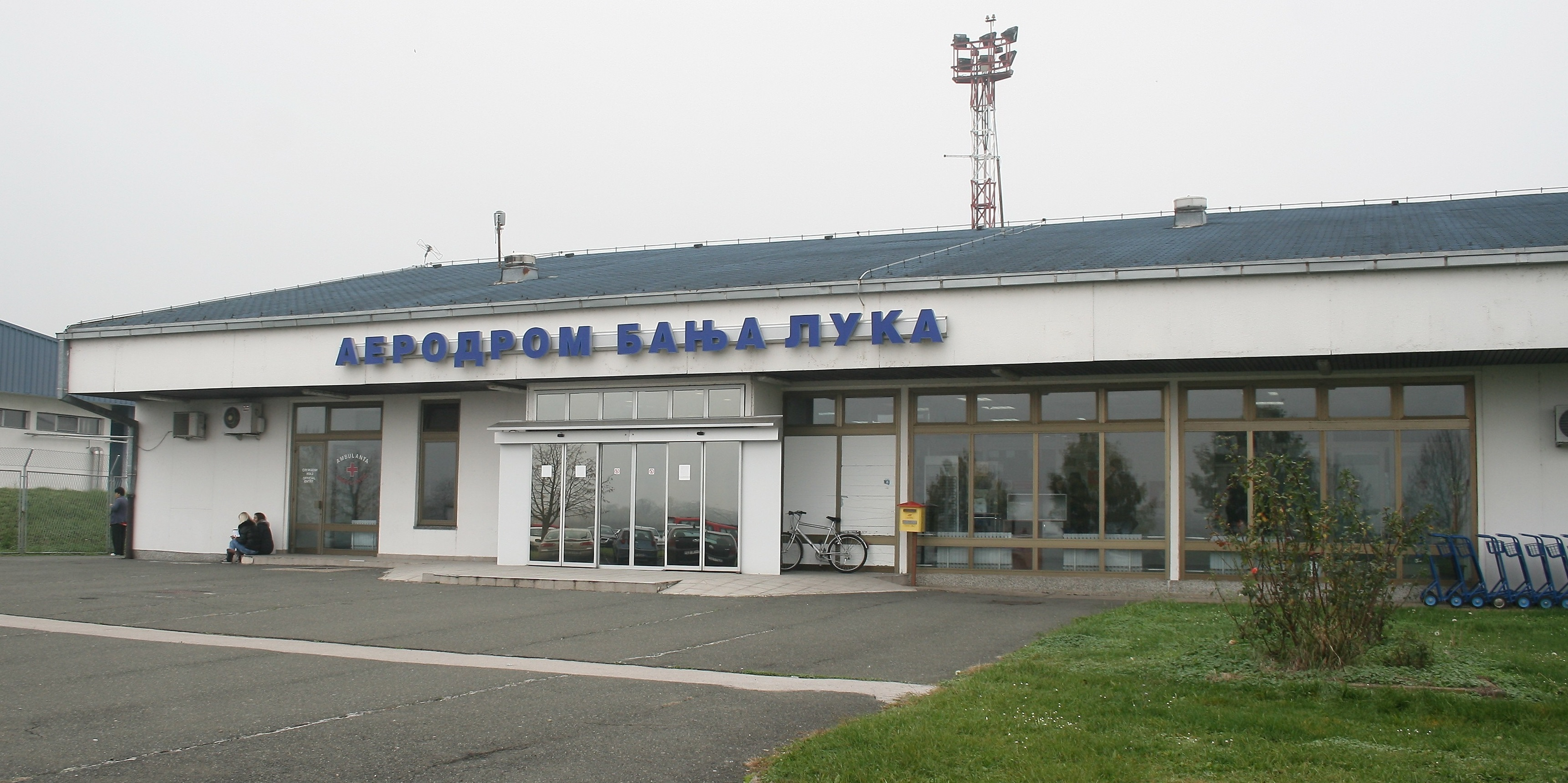 Banja Luka Airport trying to revive the business