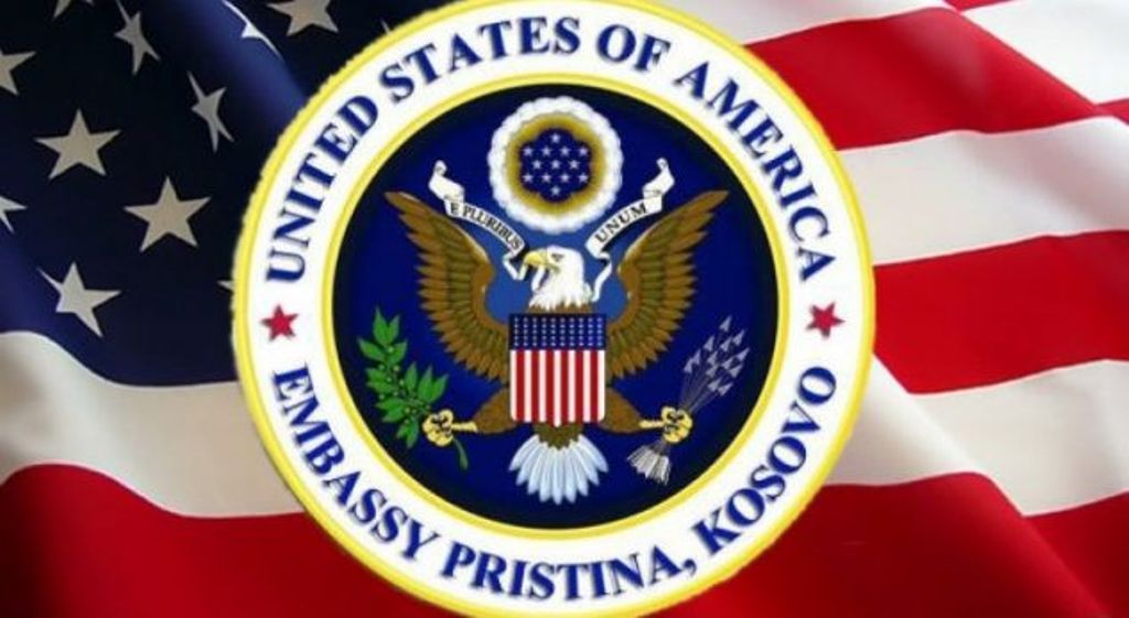 US embassy to Pristina praises the formation of the new government