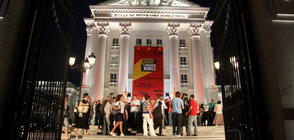 FYROM marks its 26th anniversary of independence amid pending issues