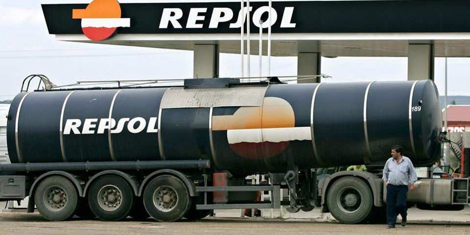Repsol participation in Ioannina exploratory drilling contract approved by Energy Minister