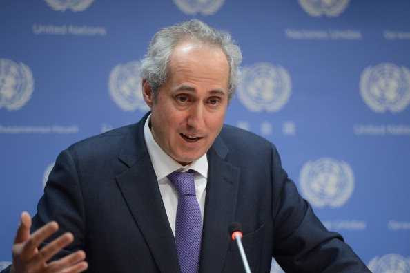 Cyprus Problem: Secretary General remains on hold, says SG Spokesman