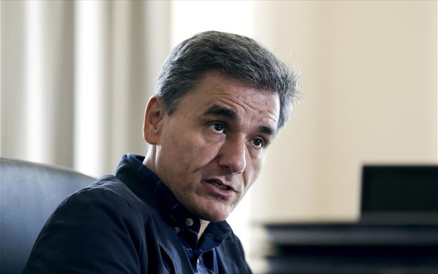 Tsakalotos: Creditors did tell me off in Brussels; there are no additional demands