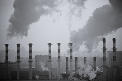 5,400 people die annually due to air pollution in Serbia