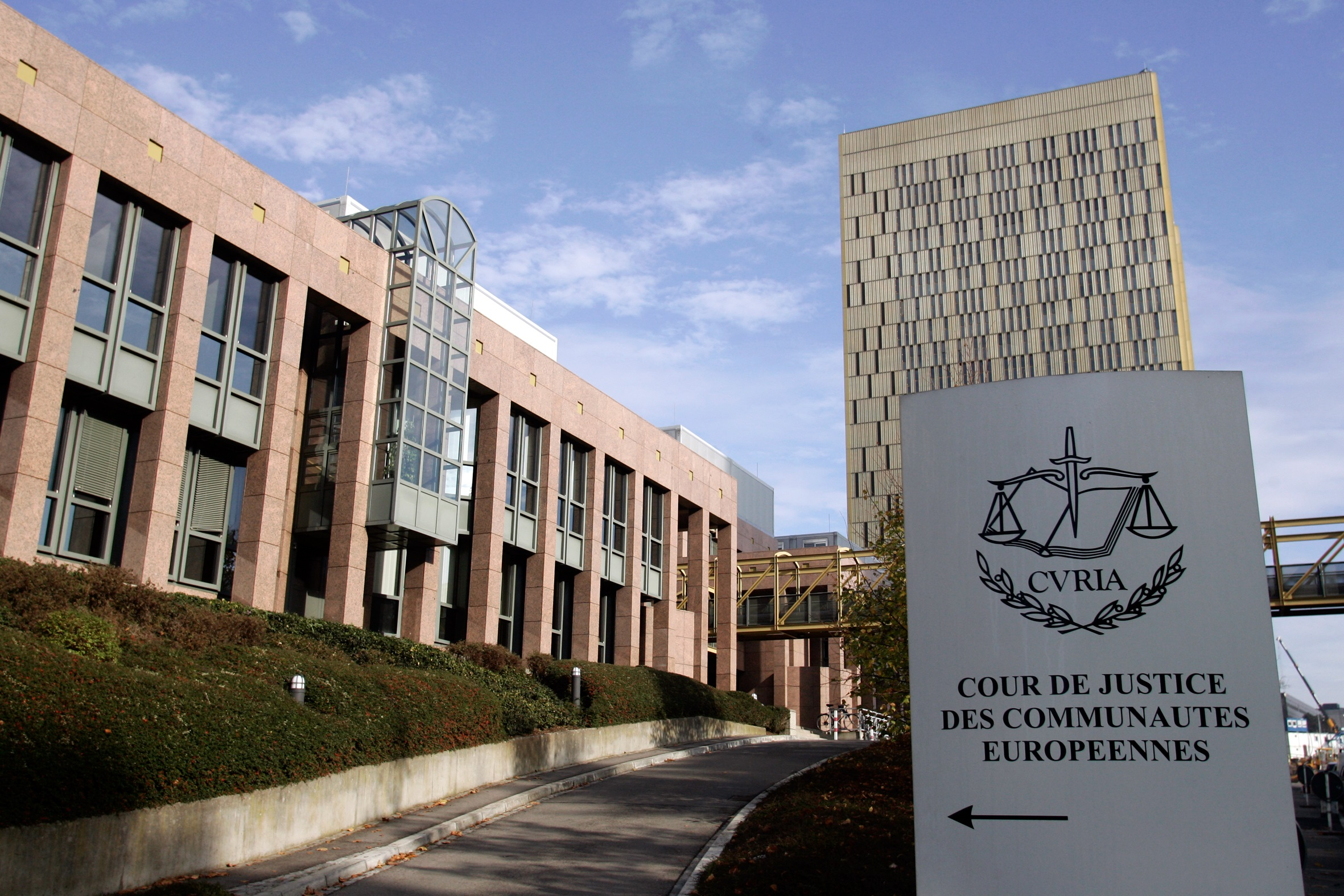 European Court of Justice rejects cases against relocation