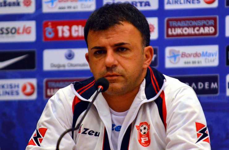 FYROM draws against Albania
