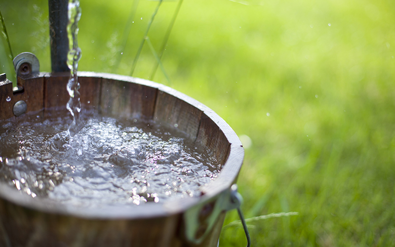 EU invests EUR 155 M in water management infrastructure in Romania