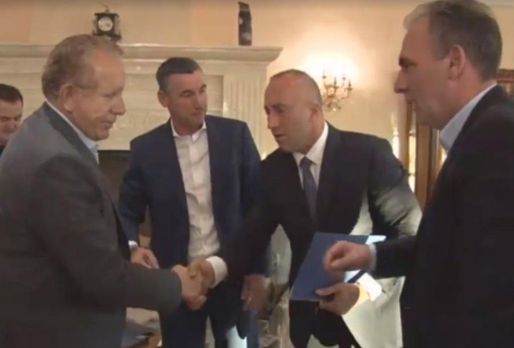 Kosovo: PAN and AKR strike a crucial deal