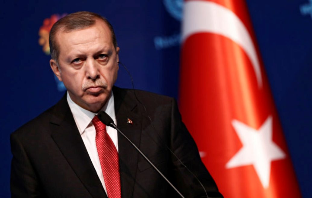 New tensions' saga for Turkey's accession at the EU
