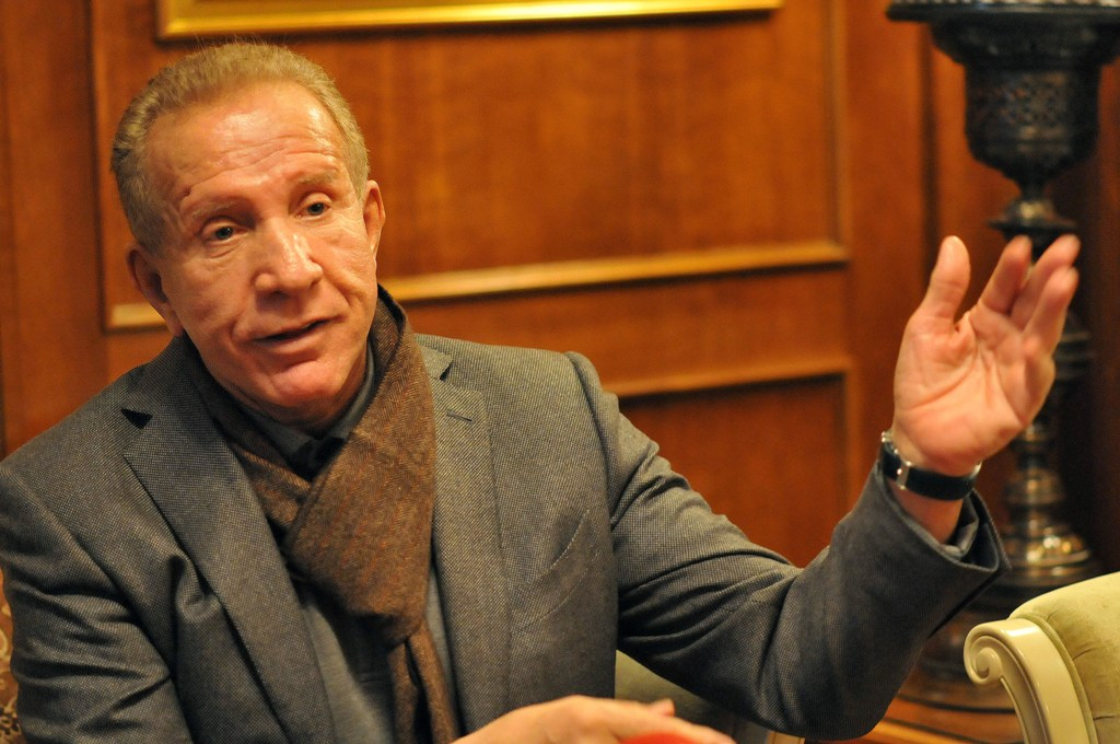 Pacolli: Serbia is challenging Kosovo in every front