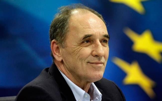 Σταθάκης: Τεράστιο γεωπολιτικό όφελος για την Ελλάδα ο EastMed