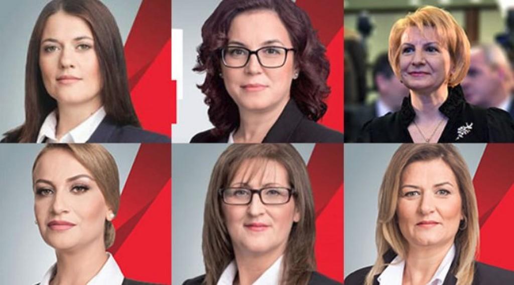 Six women mayors elected in FYROM