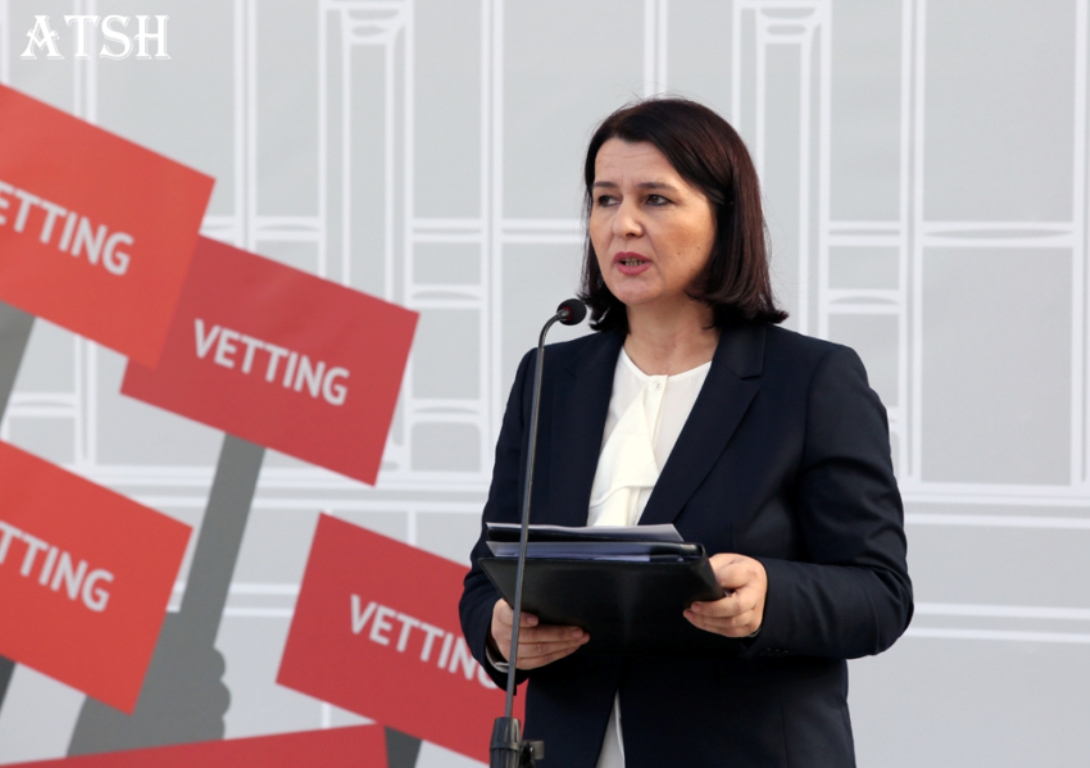 Albania: The vetting of judges and prosecutors set in motion