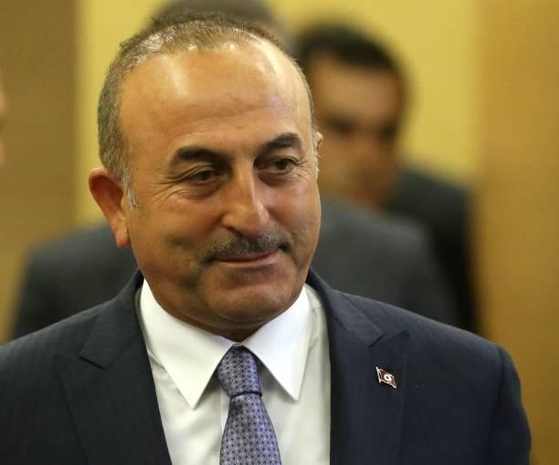 Turkey – Oman are working for regional stability and security – FM Cavusoglu