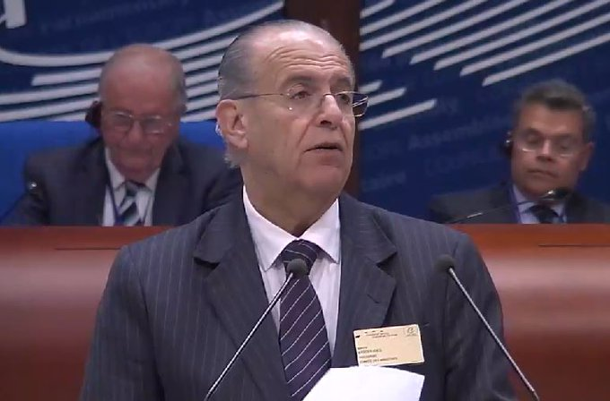 FM Kasoulides to attend the 2nd Athens International Conference on pluralism and peaceful coexistence in the Middle East
