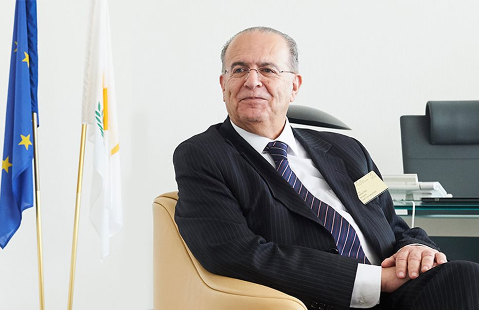 FM Kasoulides concludes visit to the Holy See