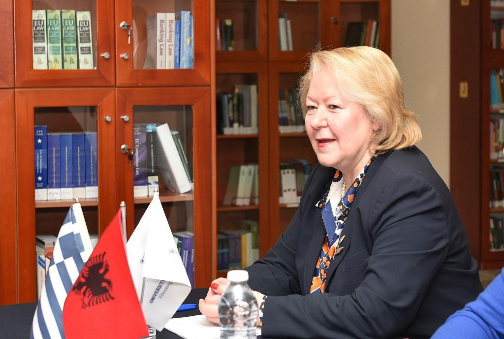 Greek ambassador to Tirana comments Himara's case