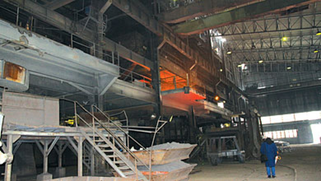 Metal industry in FYROM running low on labor force