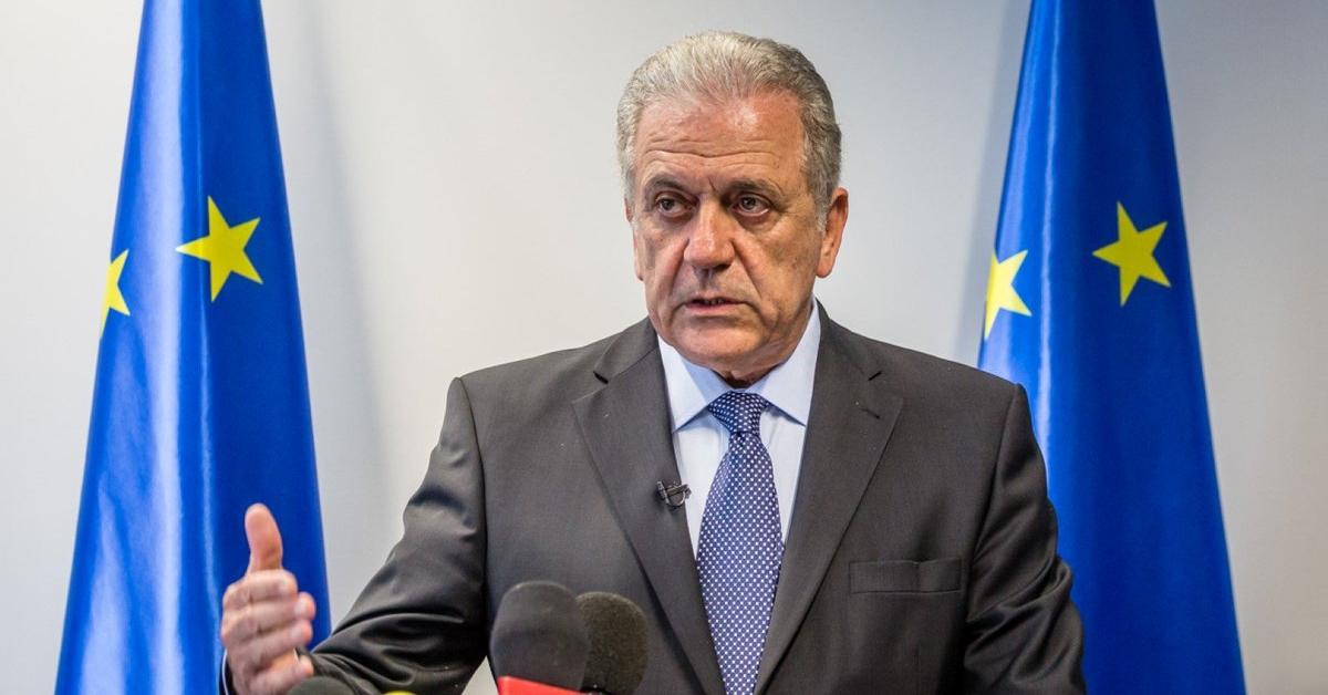 Avramopoulos: Visas, Albania should continue its progress in preventing illegal migration