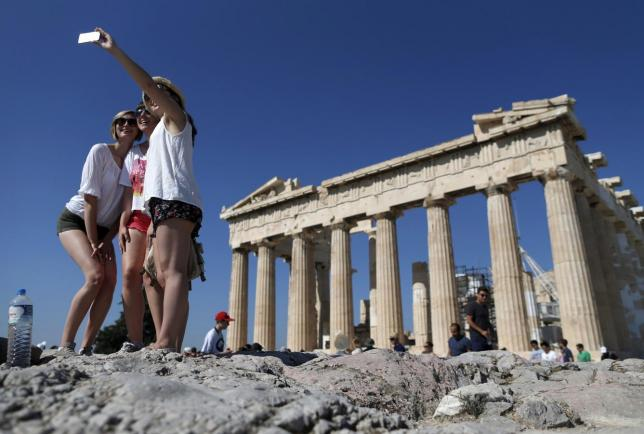 Bank of Greece: Record high earnings from tourism