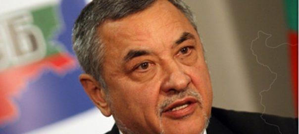 Bulgarian Deputy Prime Minister Simeonov found guilty of anti-Roma hate speech – NGO