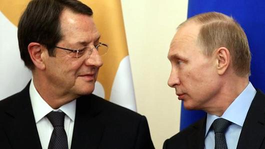 Joint action plan for Cyprus and Russia for 2018-2020