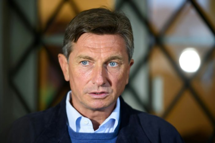 Ahead of Slovenian run-off for presidency, Ljubljana and Zagreb not reconciled