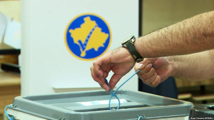 Elections in Serb municipalities marred with threats and violence