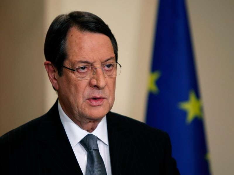 President Anastasiades departs for Moscow