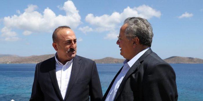 Greek FM Nikos Kotzias travels to Ankara to turn controversy into cooperation