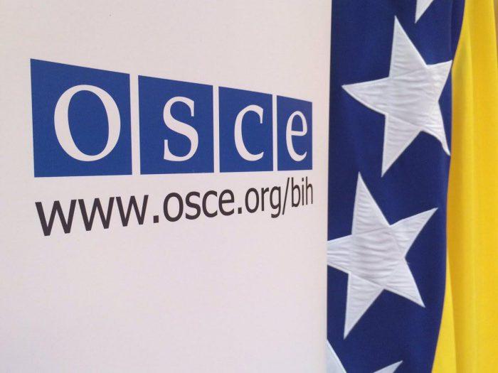 OSCE training for judges on war crimes cases ended in Sarajevo