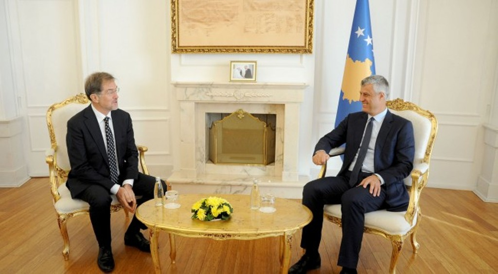 Thaci: Kosovo has shown that it can hold democratic elections