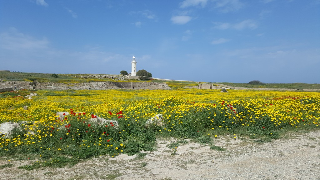 """Permanent exhibition """"Cyprus, the sea and the lighthouses: A diachronic history"""" opens its gates to the public"""
