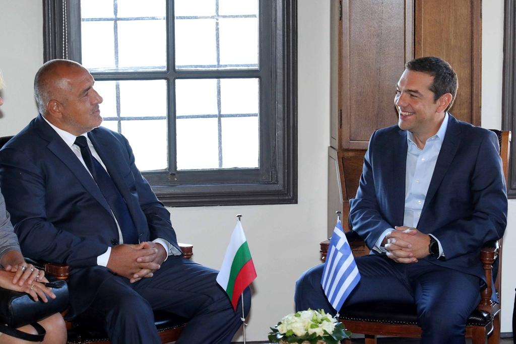"Greece – Bulgaria ""Sea2Sea"" high-speed railway project on track"