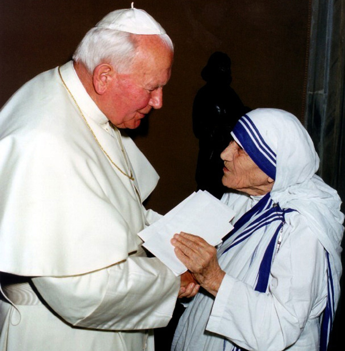 19 October, Albania celebrates Mother Teresa's Beautification Day