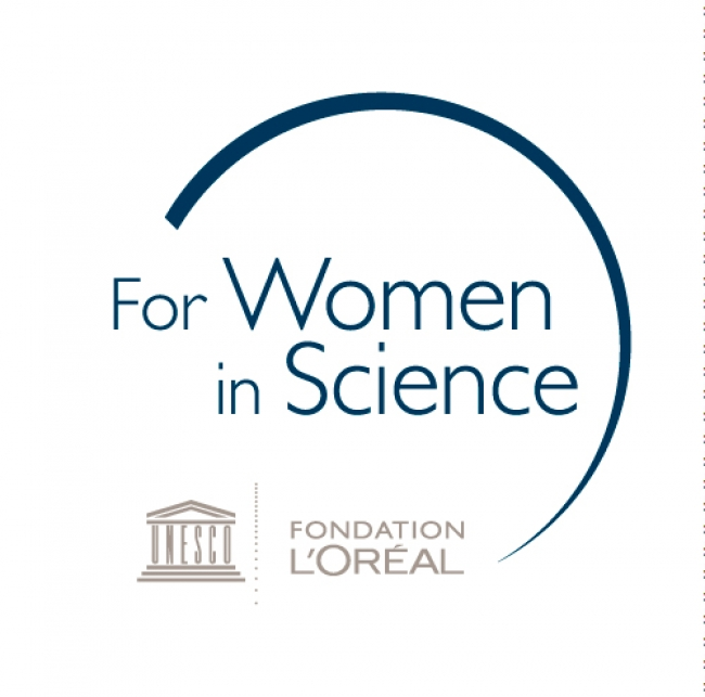 "Two Greek female researchers win the 2017 ""L'Oreal Foundation"" Scholarships"