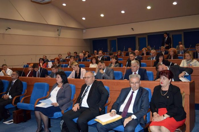 Republic of Srpska National Assembly votes in favour of military neutrality
