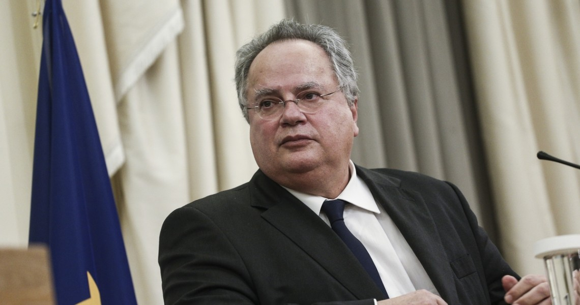 Kotzias – McMaster to discuss Greece – U.S. co-operation framework