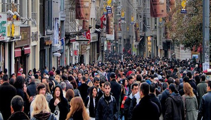 Unemployment in Turkey rises to 10.7% in July