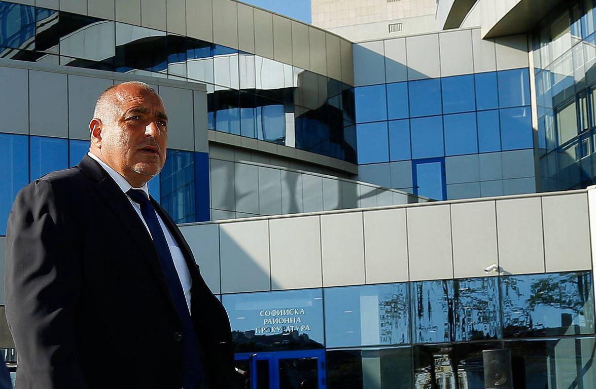 PM Borissov: Albania vote recognising Bulgarian ethic community 'historic breakthrough'