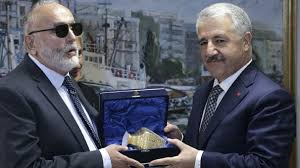 Greek and Turkish shipping ministers discuss commercial boat ban
