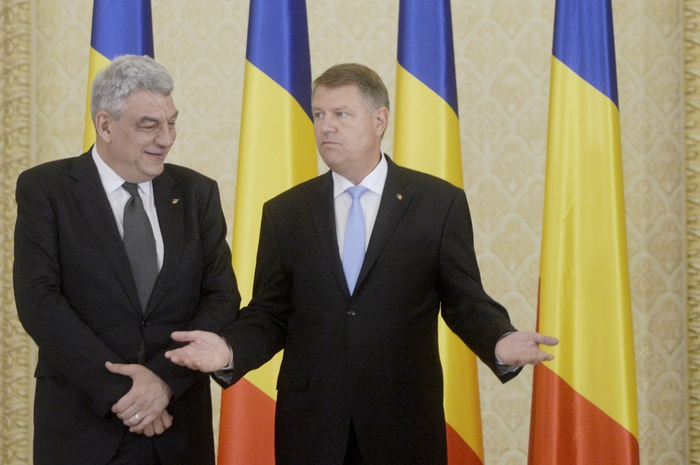 Iohannis and Tudose praise Ford plant works in Craiova