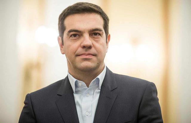 Greek PM presents Thessaly regional development plan