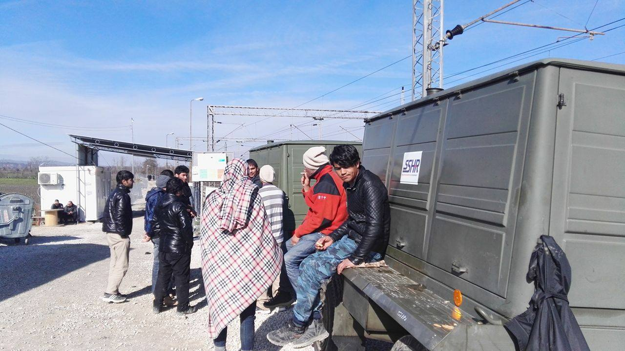 Will FYROM face a new wave of refugees?