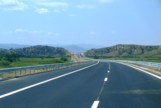 Sofia-Kalotina road modernisation with Cabinet support