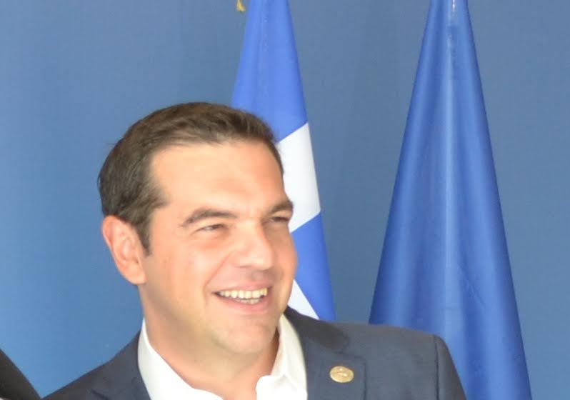 Greek PM speaks at the 4th Regional Conference in Larissa