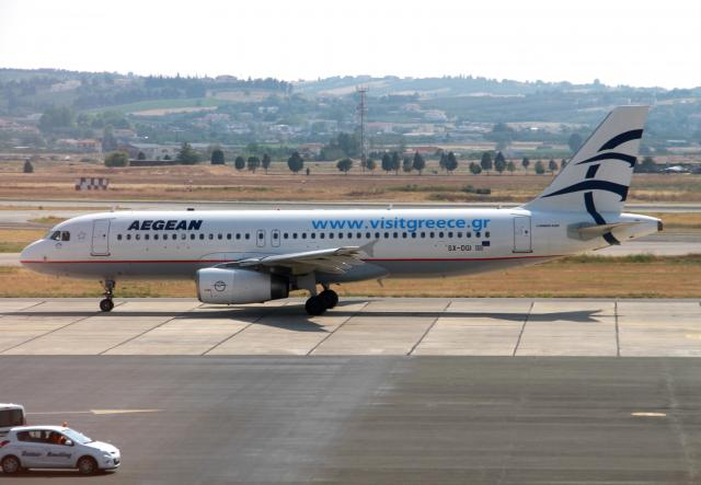 Further expansion for the Aegean Airlines in 2018